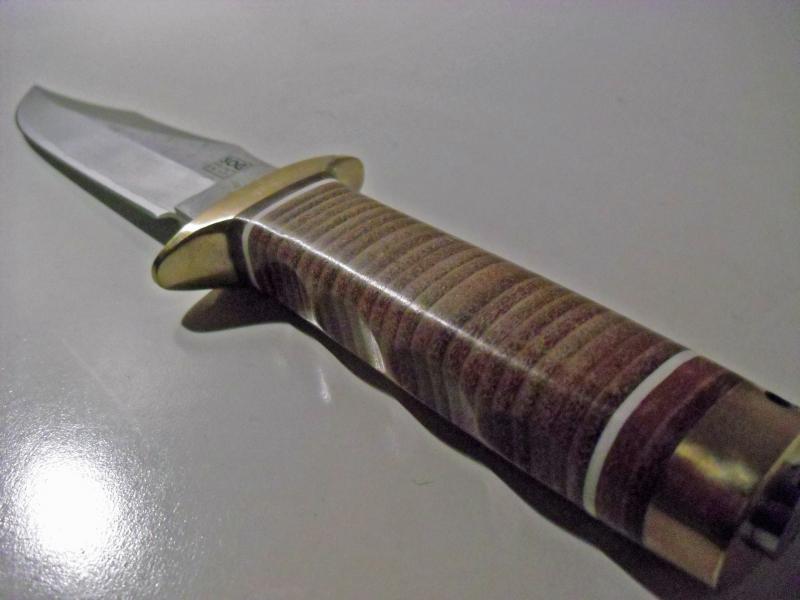 sog-damascus-bowie-s1d-leather-handle_k-a-larson