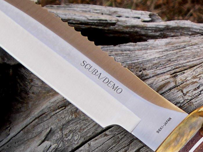 sog-scuba-demo-engraving-on-blade-ronanderson_bladeforums