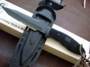 SOG X42 Recondo (Black TiNi)